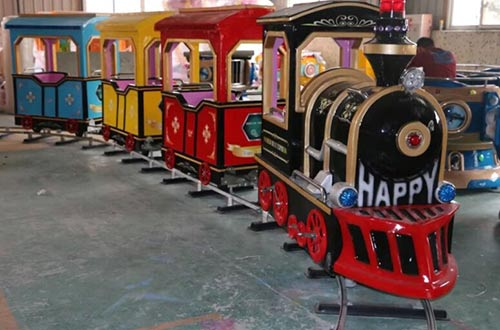 children's train rides for sale in Backyard