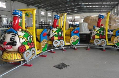 amusement park train for sale