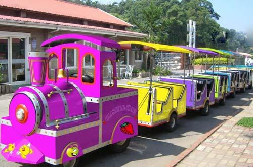 children's train rides for sale