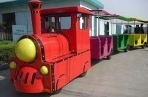 Mall Train for Sale