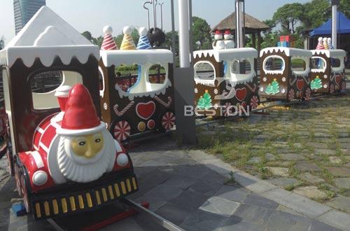 mini train rides for kids manufacturer