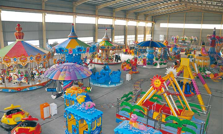 buy amusement park trains at competitive prices