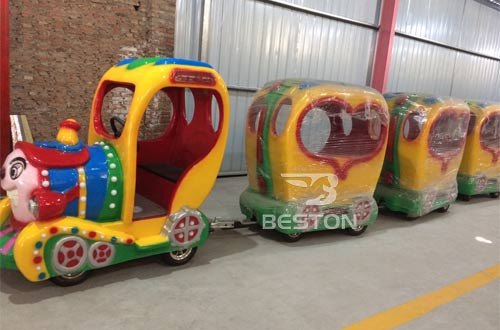 amusement trains for sale