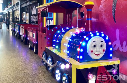 mall train for sale